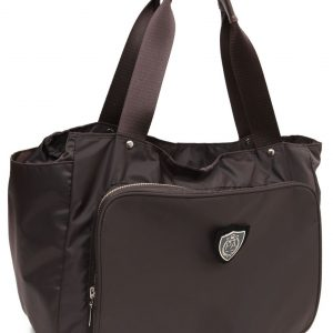 Carry-All Pet Carrier Brown