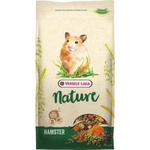 Nature Hamster
